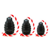 Magnum Grenade Reward Toy (Power Chewers) - NEW