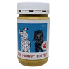 Dog Peanut Butter