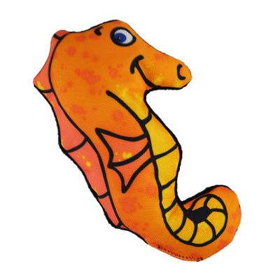 Sully the Seahorse!