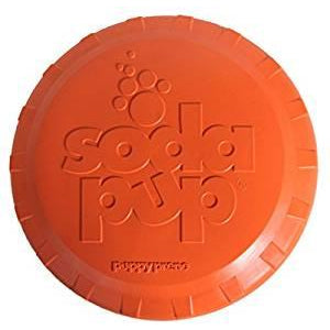 Original Bottle Top Flyers - Rover Pet Products