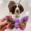 Nylon Butterfly Dog Toy