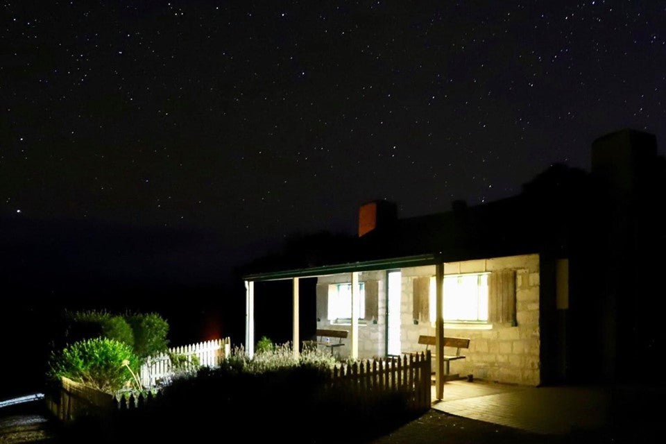 night time, stars, moon, doddlife, photography, wide open spaces, wish upon a star, Donington Cottage, accommodation, Winter, escape, peaceful, quiet, unwind, relax, fire pit, marshmallows, red wine, laugh, friends, family, travel, holiday, mini break, escape, nature