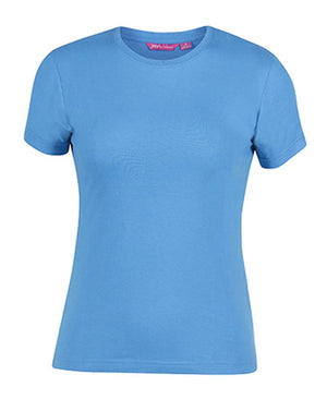 Womens JBs 100% Cotton T Shirt | Womens Clothing
