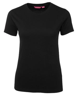 JB's Ladies 100% Cotton Tee