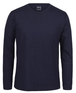 JBs Long Sleeve Non Cuff T Shirt | Menswear