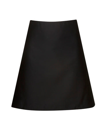 Short Waist Apron Without Pocket (86cmWide x 45cmHigh)