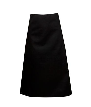 Long Waist Apron Without Pocket (86cmWide x 76cmHigh)