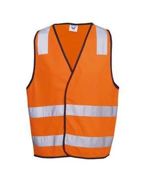 Hi Vis D/N Safety Vest