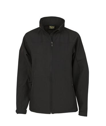 Womens Soft Shell Jacket | Workwear