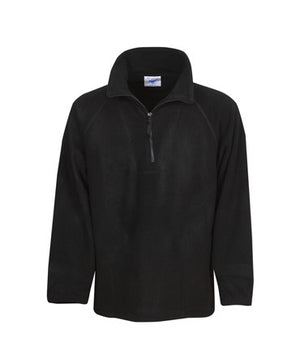 Polar Fleece Jumper | Outerwear