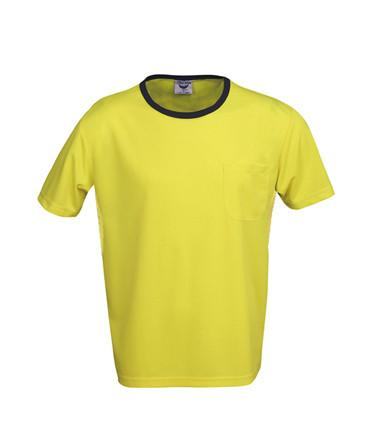 Hi Vis Cool Dry T Shirt | Workwear