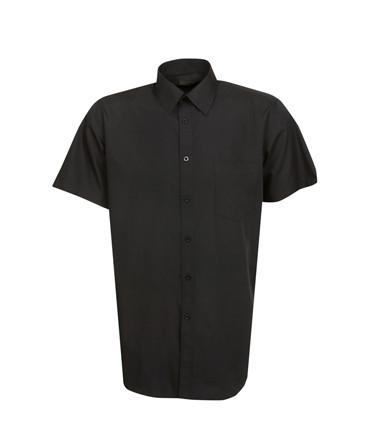 Poplin Business Shirt | Corporate Wear