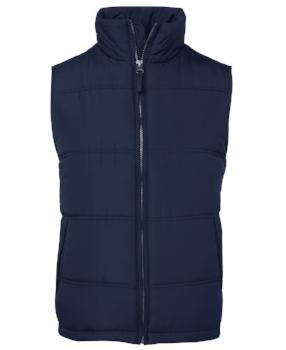 Adventure Vest | Outerwear