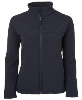 Womens Layer Softshell Jacket | Workwear