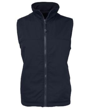 Reversible Vest | Outerwear
