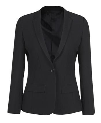 Womens Mech Stretch Suit Jacket | Corporate Wear