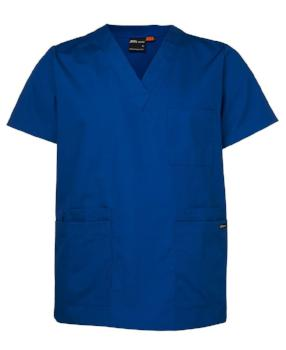 Unisex Scrubs Top | Nursing Uniforms