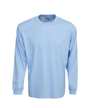 Premium Long Sleeve T Shirt | Menswear