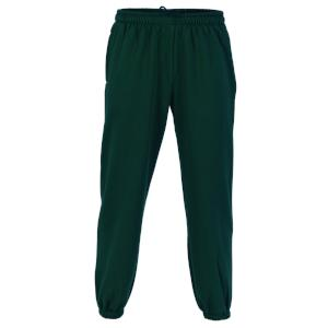 DNC Poly/Cotton Fleecy Track Pants