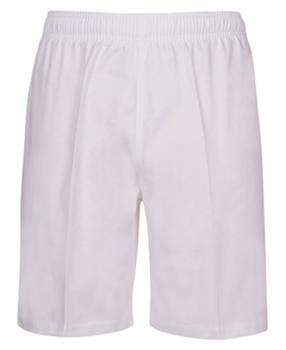 Elasticated No Pocket Shorts | Hospitality