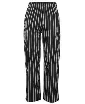 Striped Chefs Pants | Hospitality