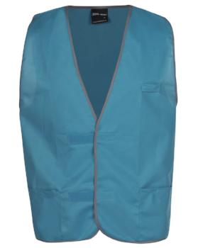 JB's Coloured Tricot Vest | Outerwear