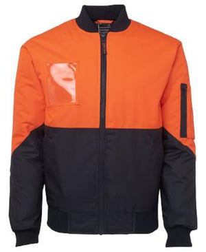 Hi Vis Flying Jacket | Workwear