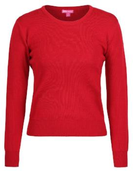 Womens Corporate Crew Neck Jumper | Corporate Wear