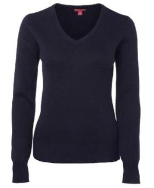 Womens Knitted Jumper | Corporate Wear