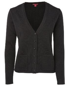 Womens Knitted Cardigan | Corporate Wear