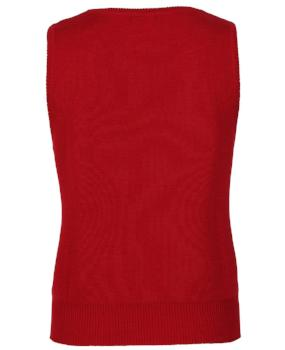 Womens Corporate Crew Neck Vest | Corporate Wear