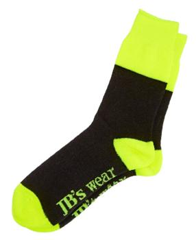 Work Socks (3 Pack) | Workwear