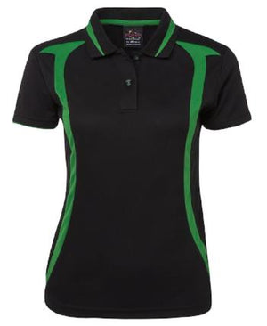 Womens Swirl Polo | Womens Clothing
