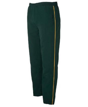 Kids Warm Up Zip Pant
