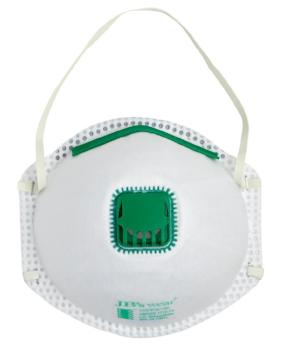P2 Respirator With Valve (12 Pack) | PPE