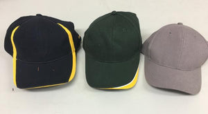 Clearance Assorted Caps 2 (6 Pack) | Headwear