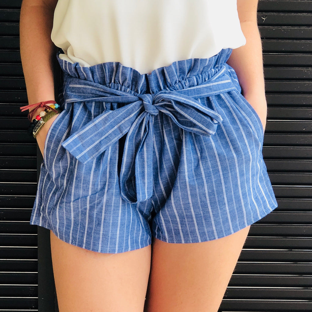 About These Shorts