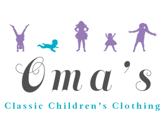 Oma's Classic Children's Clothing