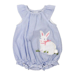 Cottontail Collection-Vicki Bubble Bubble Bailey Boys - Oma's Classic Children's Clothing