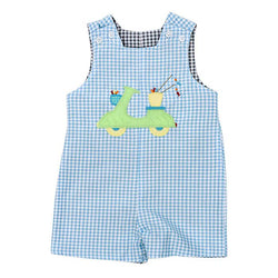 Scooter Kids Collection- Reversible John John