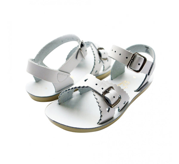 Sun-San Sweetheart Sandal Shoes Hoy Shoe Co. - Oma's Classic Children's Clothing