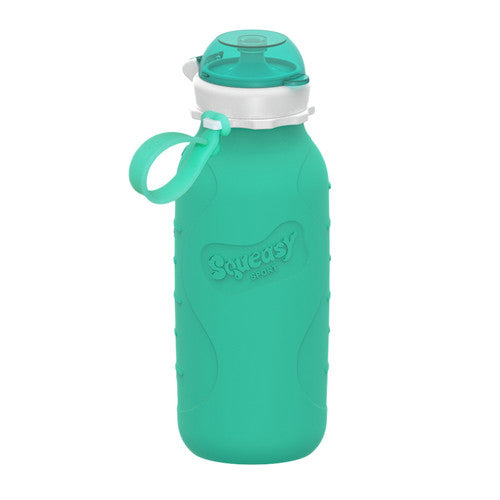 16oz Squeasy Sport Bottle Squeasy Gear - Oma's Classic Children's Clothing
