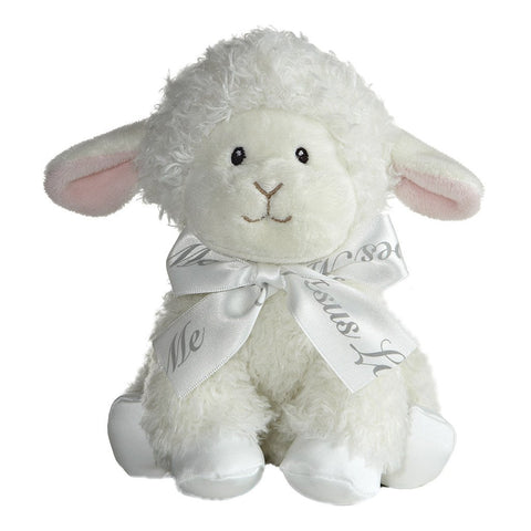 Blessings Lamb Toys & Gifts Aurora - Oma's Classic Children's Clothing