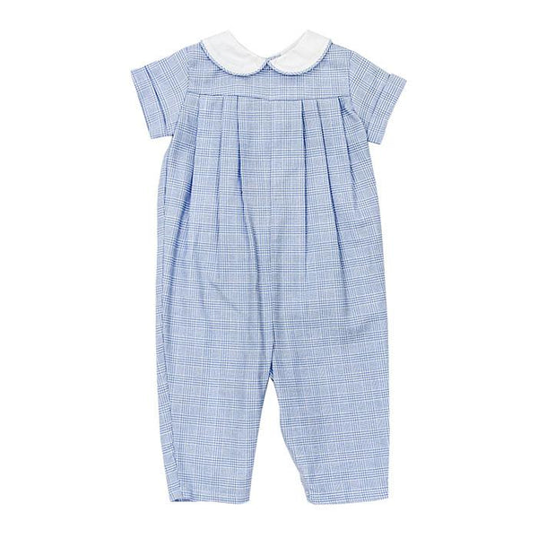 Cameo Collection Boys Dressy Bubble Long Longall Bailey Boys - Oma's Classic Children's Clothing