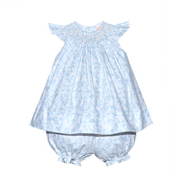 Tiffany Angel Bishop Dress