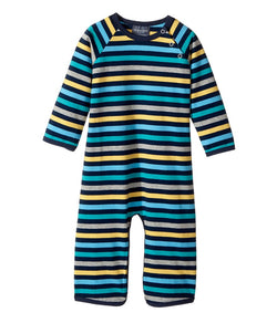 Central Park Boot-cut Jumpsuit Bodysuits Toobydoo - Oma's Classic Children's Clothing