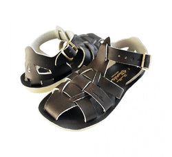 Sun-San Shark Sandal Shoes Hoy Shoe Co. - Oma's Classic Children's Clothing