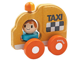 Taxi Toys & Gifts Plan Toys - Oma's Classic Children's Clothing