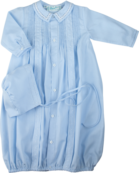 Boys Take Me Home Gown Gowns Feltman Brothers - Oma's Classic Children's Clothing