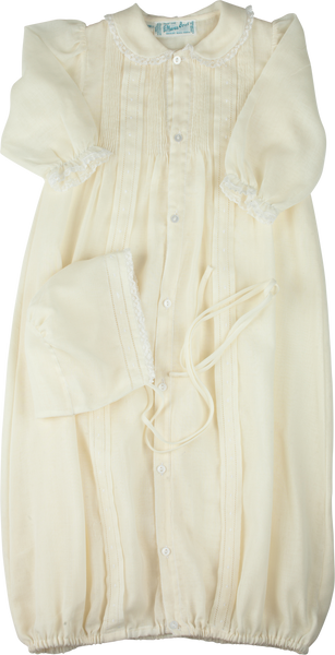 Girls Take Me Home Gown Gowns Feltman Brothers - Oma's Classic Children's Clothing